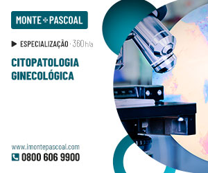 Publicidade: Citopatologia Ginecológica