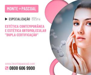 """Publicidade: Estética Contemporânea e Estética Ortomolecular """"Dupla Certificação"""""""
